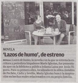 Viva Sevilla - Lazos de Humo