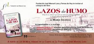 Feria de Sevilla 2012 - Lazos de Humo